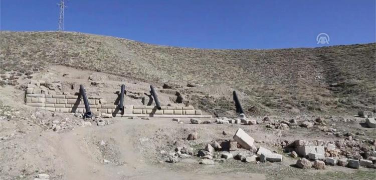Apameia Antik Kenti yüzey çalışmaları ve kurtarma kazıları