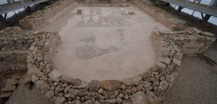 Hadrianaupolis Antik Kenti ören yerine dönüştürülecek