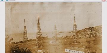Pataradaki Osmanlının ilk telsiz telgraf istasyonu müze olacak
