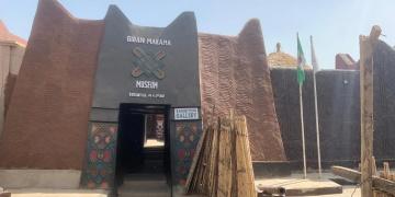 Batı Afrikada bin yıllık kent: Kano