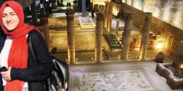 Arkeolog Merve Kaçmışı intihara sürükleyen süreç ortaya çıktı
