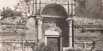 Arkeolog Nezih Başgelen İstanbulun Altın Kapılarını anlatacak