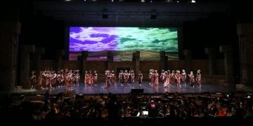 Göbeklitepe Operası dünya prömiyerini ATO Congresiumda yaptı