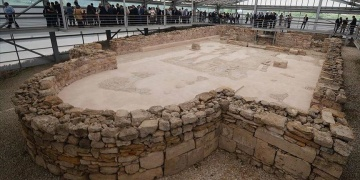 Ancient city of Hadrianopolis to be declared archeological site