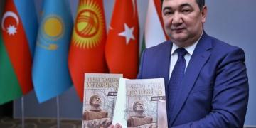Üç ülkede Ortak Türk Tarihi ders kitabı ile eğitim başladı