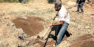 Arkeolog Ahmet Kınay: İlk hedefim Kürt Tarih Kurumu kurmak