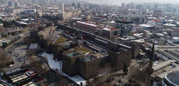 Başkan Memduh Büyükkılıç, Kayseri'ye kurulacak yeni müzeleri anlattı