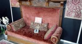 Sultan Abdülhamidin tahtı satıldı, Bakanlık soruşturma açtı