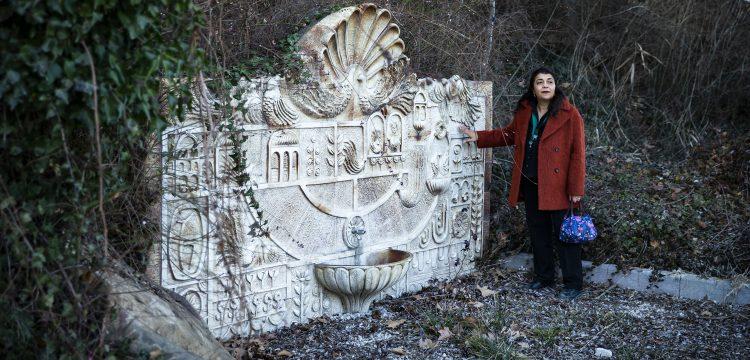 Hacettepe Üniversitesi'nde Hamiye Çolakoğlu müzesi kurulacak