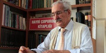 Sanat tarihçisi ve arkeolog Mehmet Göktürk vefat etti