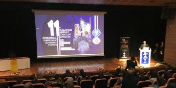Uluslararası Arkeoloji Öğrencileri Sempozyumu Diyarbakırda yapılıyor