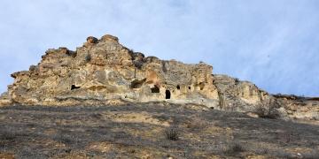 Gümüşhane Çakırkaya Manastırı Restore Edilecek