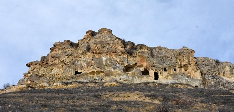Şiran Çakırkaya Manastırı Restore Edilecek