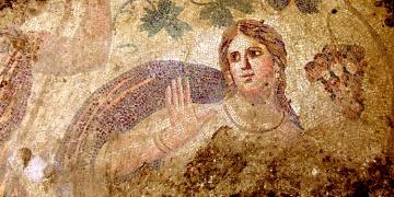 Kadıoğlu Köyü Mozaikleri