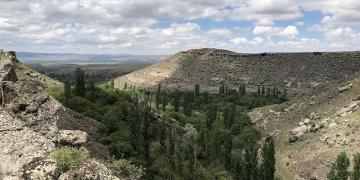 Koramaz Vadisi UNESCO Dünya Mirası Geçici Listesine girdi