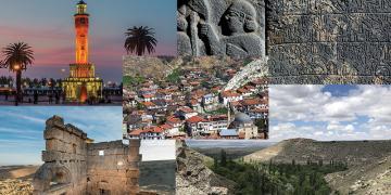 UNESCO Dünya Mirası Geçici Listesine 5 kültür varlığı daha girdi