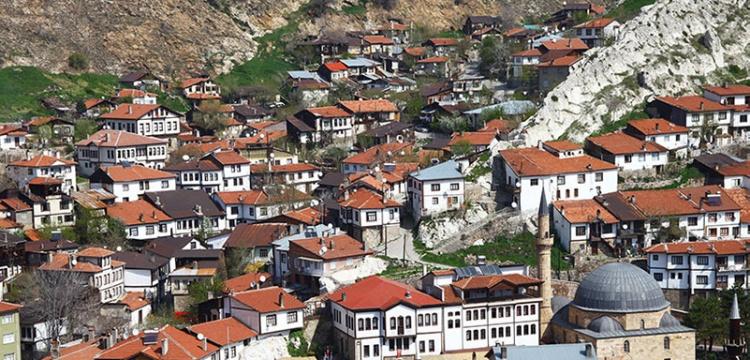 Beypazarı UNESCO Geçici miras listesine girdi