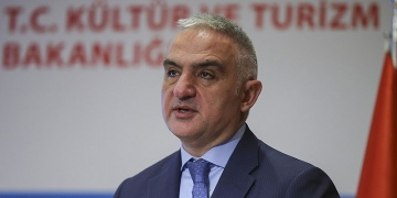 Kültür ve Turizm Bakanı Ersoydan Müzeler Günü mesajı