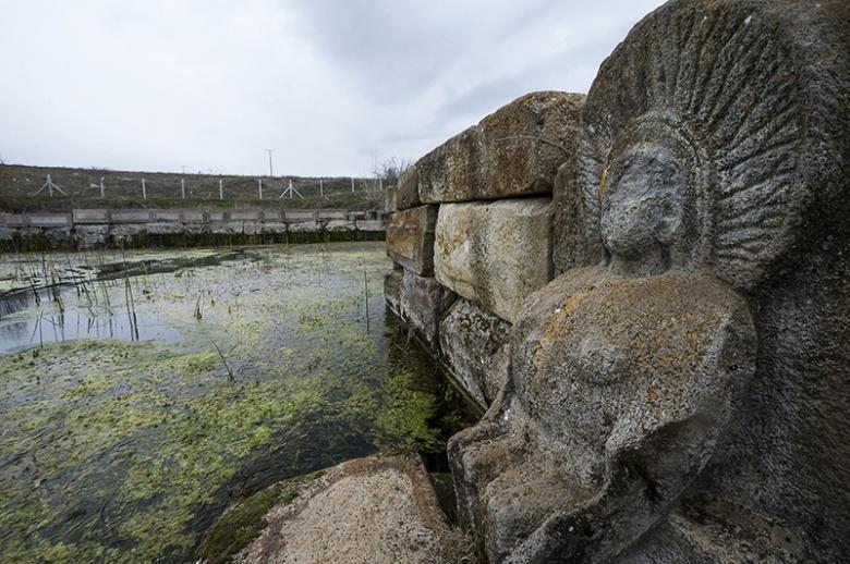 Eflatunpınar: 3200 yıldır akmaya devam ediyor