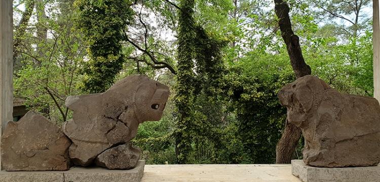 Karatepe - Aslantaş Arkeolojik Alanı UNESCO Dünya Mirası Geçici Listesinde