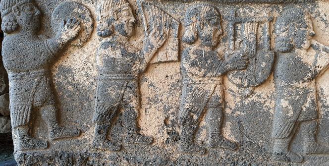 Karatepe-Aslantaş Arkeolojik Alanı