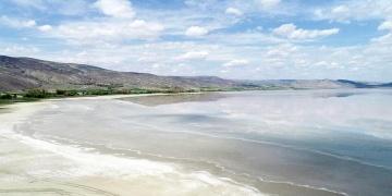 Kayseri Tuzla-Palas Gölü keşfedilmeyi bekliyor