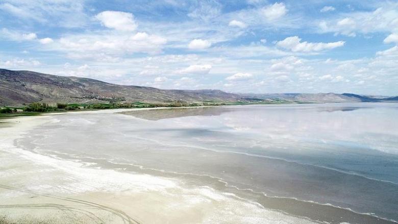 Kayseri Tuzla Palas Gölü Doğal Sit Alanı