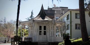 Bursa Ormancılık Müzesinin bulunduğu Saatçi Köşkü restore edilecek