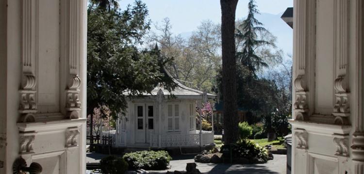 Bursa Ormancılık Müzesi Saatçi Köşkü restore edilecek