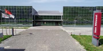 Van Müzesi Kovid-19 sonrasına hazır