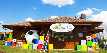 Düştepe Oyun Müzesi 5 yaşında