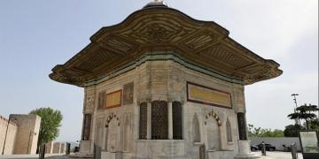 İstanbulda 56 tarihi çeşmeden içilebilir su akacak