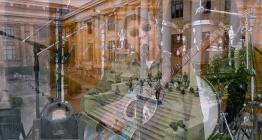İstanbul Arkeoloji Müzesinde Mazhar Alanson konseri