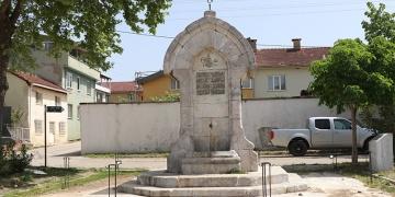Yalovada 111 yıllık tarihi çeşme restore edilecek
