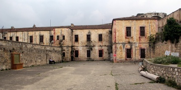 Sinop Tarihi Cezaevi ve Müzesinin restorasyonuna başlanıyor