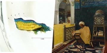 Osman Hamdi tablolarının konservasyon öyküsü uluslararası erişime açıldı