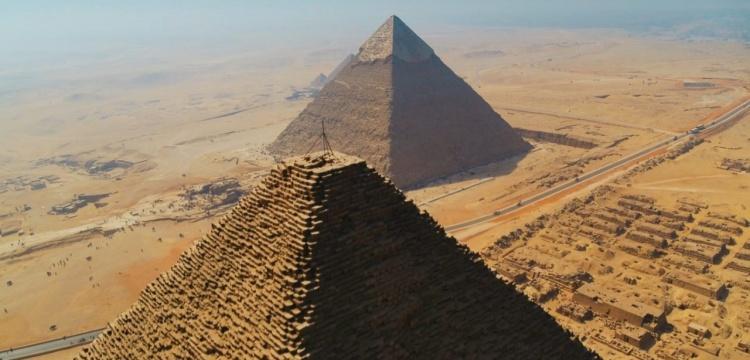 National Geographic'in yeni belgeseli: Mumya Krallığı