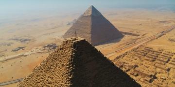 National Geographicin yeni belgeseli: Mumya Krallığı