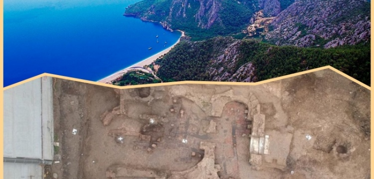 Olimpos Antik Kenti de Eyüpsultanda plan vermeyen hamam kalıntısının akibetini mi yaşayacak?