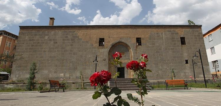 Hakkari Meydan Medresesi Müze oluyor