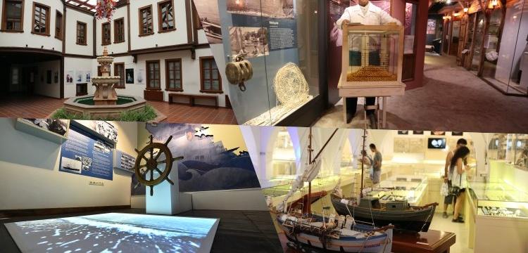 Tarihi Kentler Birliği'nin Müze Özendirme Yarışması ödülleri açıklandı
