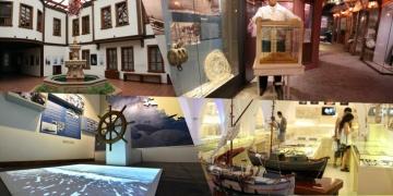 Tarihi Kentler Birliğinin Müze Özendirme Yarışması ödülleri açıklandı