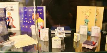 Eskişehirde Küçük Prens Kitap Müzesi kuruldu