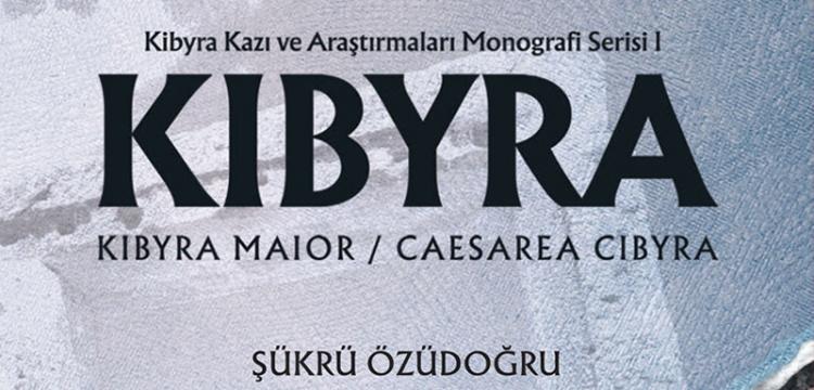 Kibyra kazı ve Araştırmaları Monografi Serisi