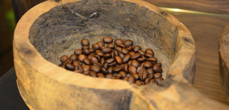 Yeşilyurt'ta 44 Yıl Hatır Kahve Konağı müzesi tiryakileri ağırlıyor