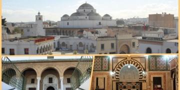 Tunustaki Mehmed Bey Camii restore edilecek