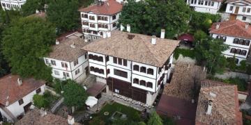 Safranbolu Kaymakamlar Gezi Evi restore ediliyor