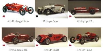 Alfa Romeo Müzesi ziyarete yeniden açıldı