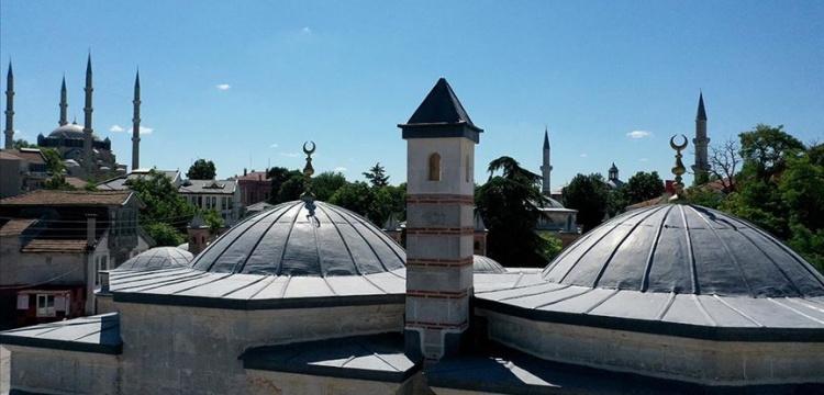 Edirne'de Fatih Sultan Mehmet Müzesi kuruluyor