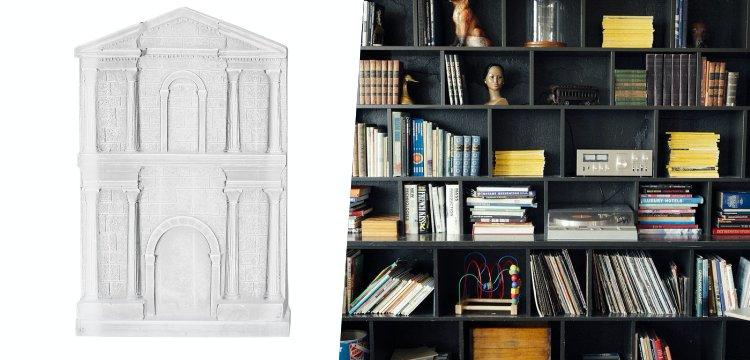 Kitap ve tarih severler için cazip aksesuar: Milet Agora Kapısı